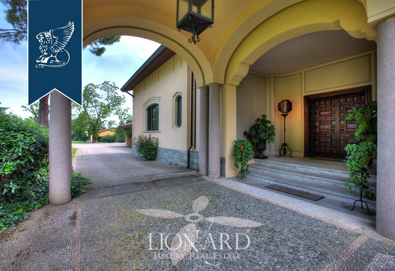 Villa in Vendita a San Giorgio Piacentino: 0 locali, 1500 mq - Foto 9