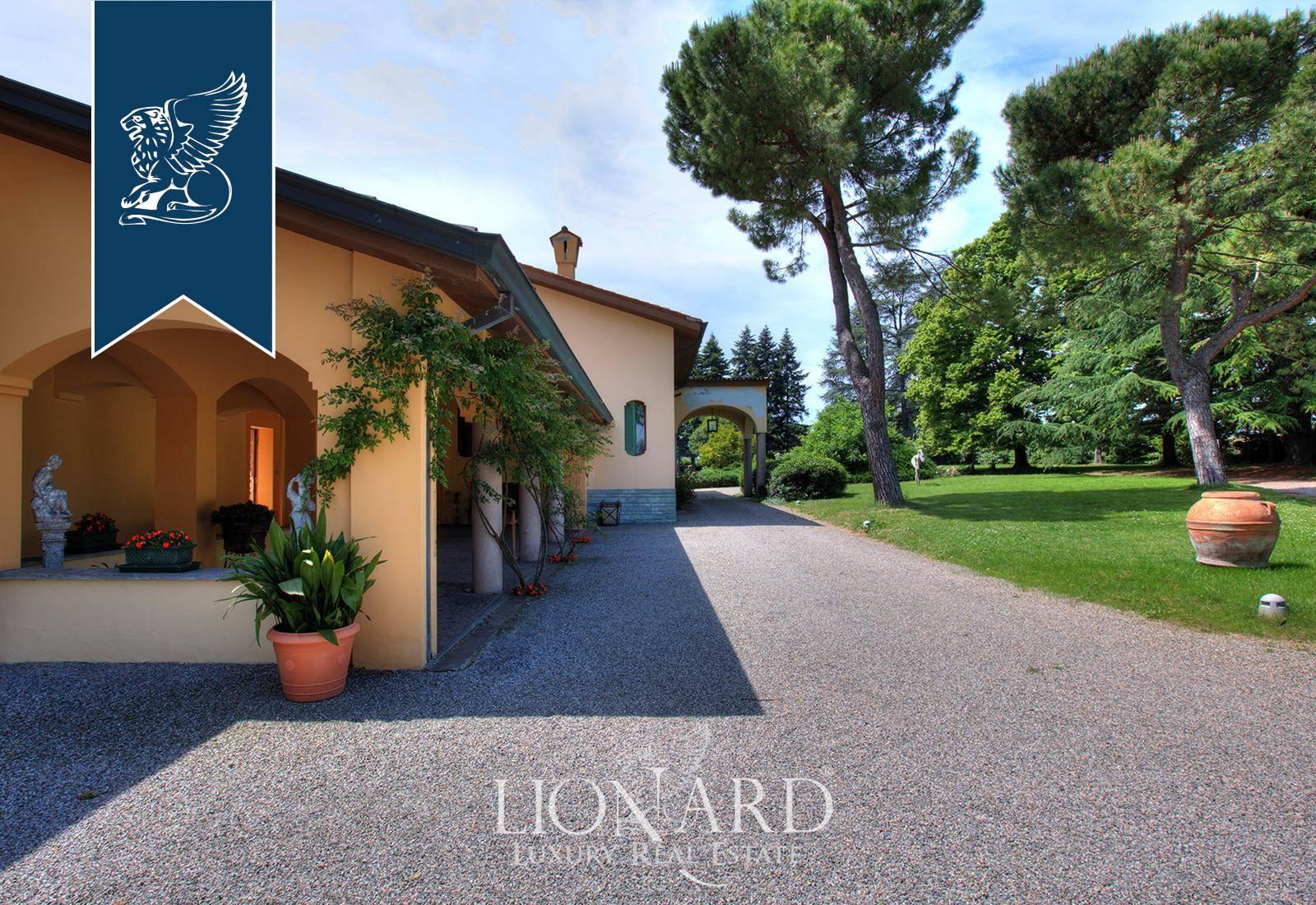 Villa in Vendita a San Giorgio Piacentino: 0 locali, 1500 mq - Foto 7