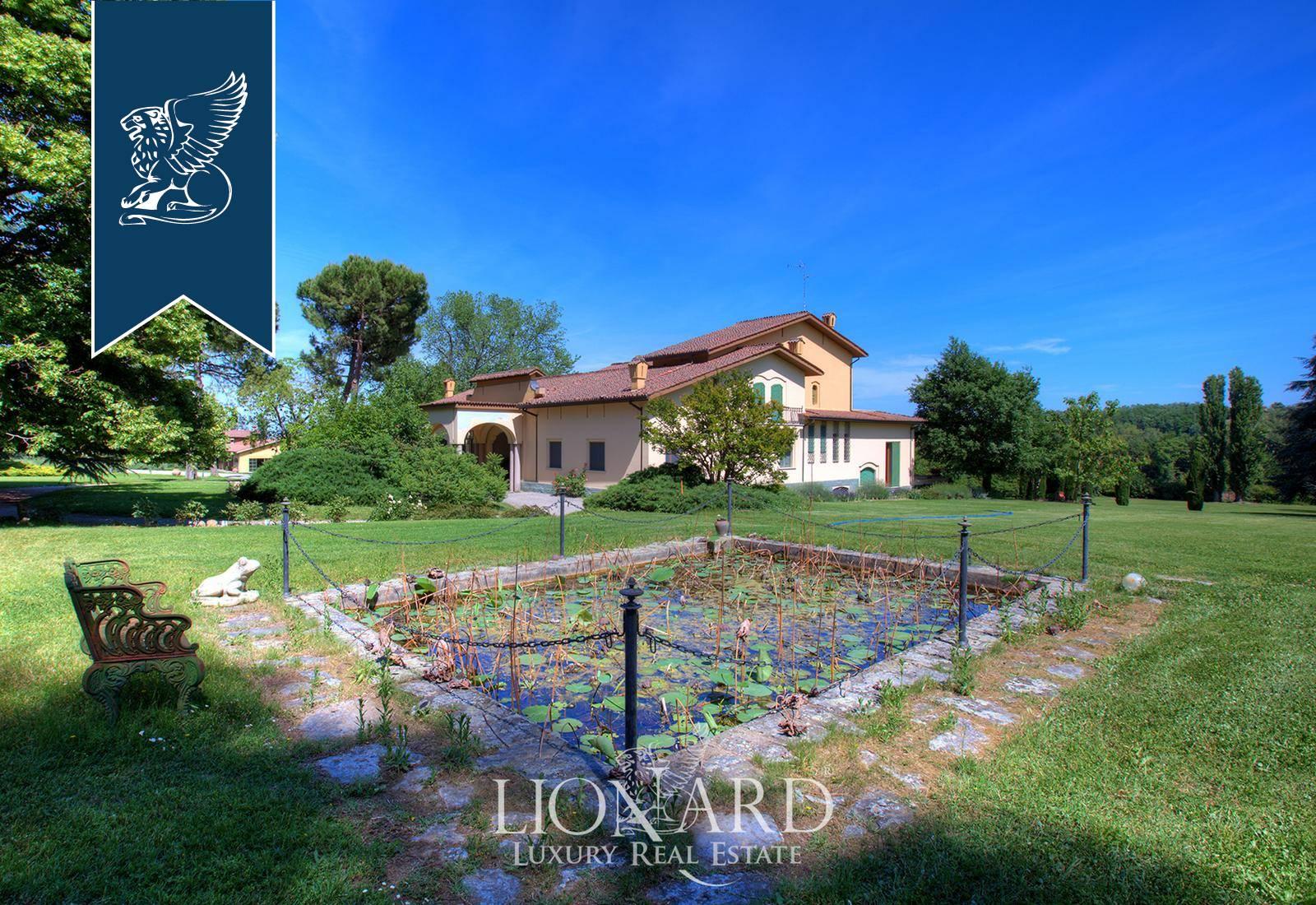 Villa in Vendita a San Giorgio Piacentino: 0 locali, 1500 mq - Foto 4