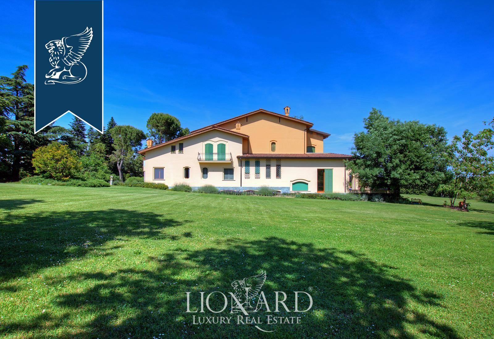 Villa in Vendita a San Giorgio Piacentino: 0 locali, 1500 mq - Foto 5