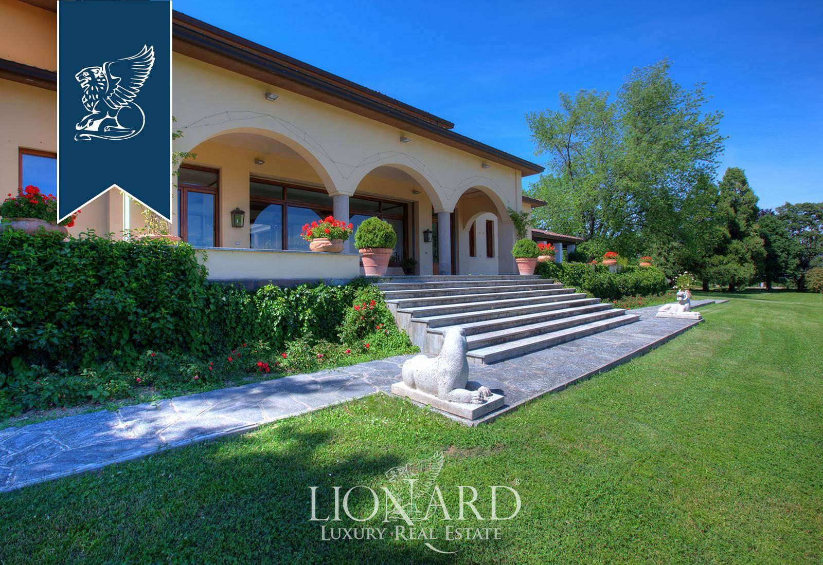 Villa in Vendita a San Giorgio Piacentino: 0 locali, 1500 mq - Foto 8