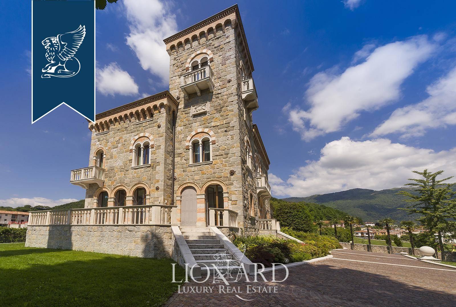 Villa in Vendita a Tarzo: 0 locali, 1500 mq - Foto 6