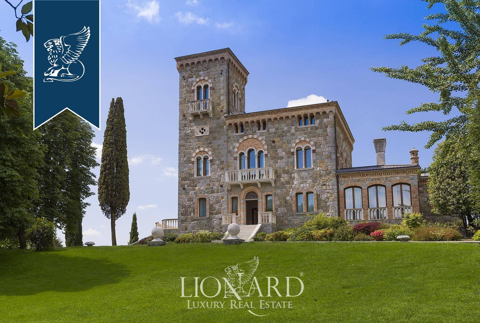 Villa in Vendita a Tarzo: 0 locali, 1500 mq - Foto 8
