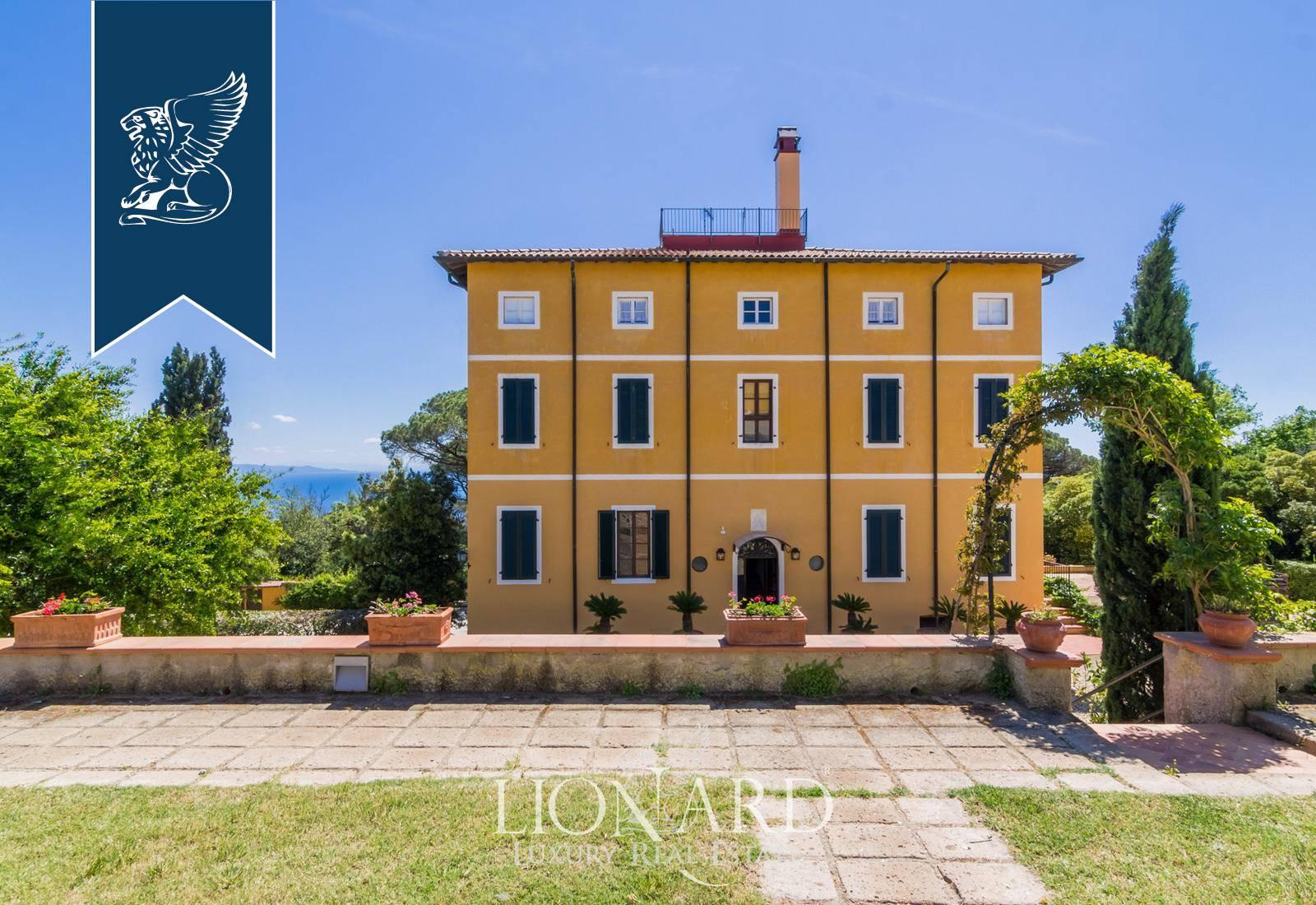Azienda in Vendita a Capoliveri: 0 locali, 9000 mq - Foto 6