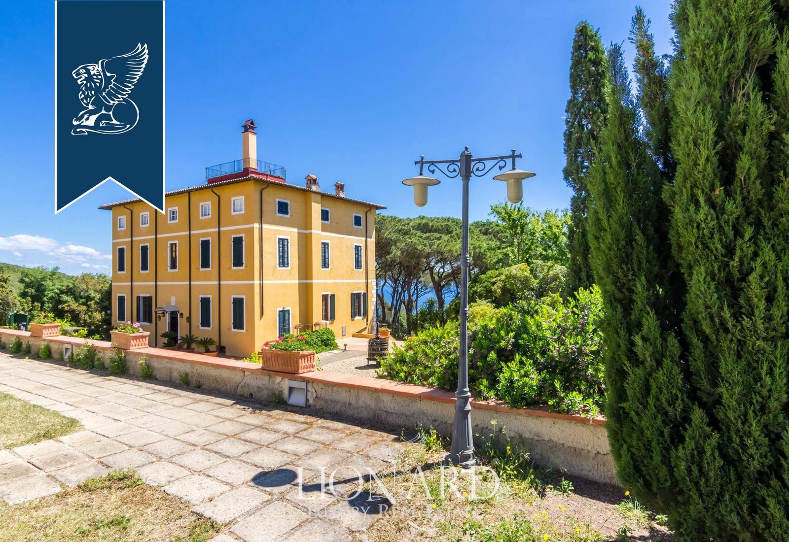 Azienda in Vendita a Capoliveri: 0 locali, 9000 mq - Foto 9