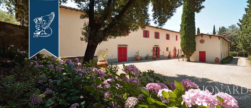 Azienda in Vendita a Bagno A Ripoli: 0 locali, 6500 mq - Foto 6