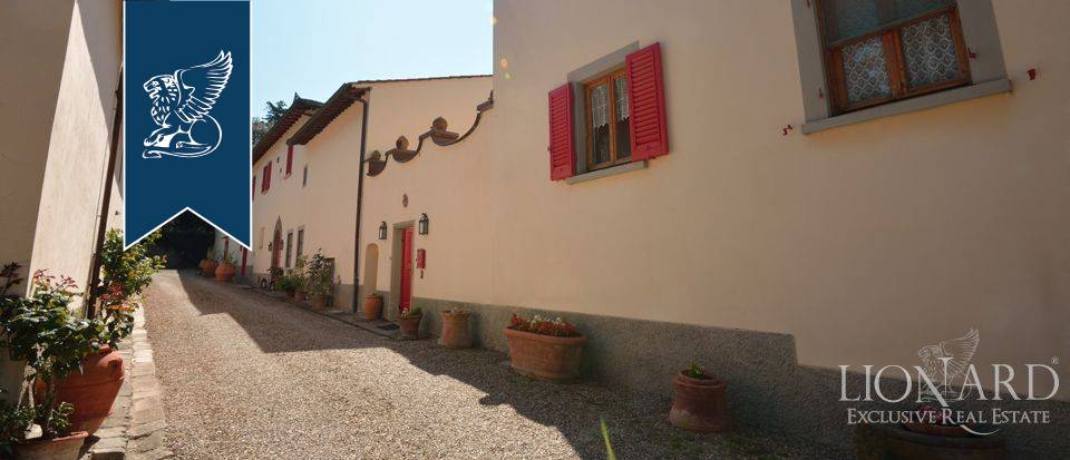 Azienda in Vendita a Bagno A Ripoli: 0 locali, 6500 mq - Foto 4