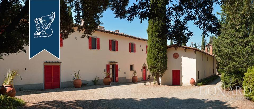 Azienda in Vendita a Bagno A Ripoli: 0 locali, 6500 mq - Foto 1