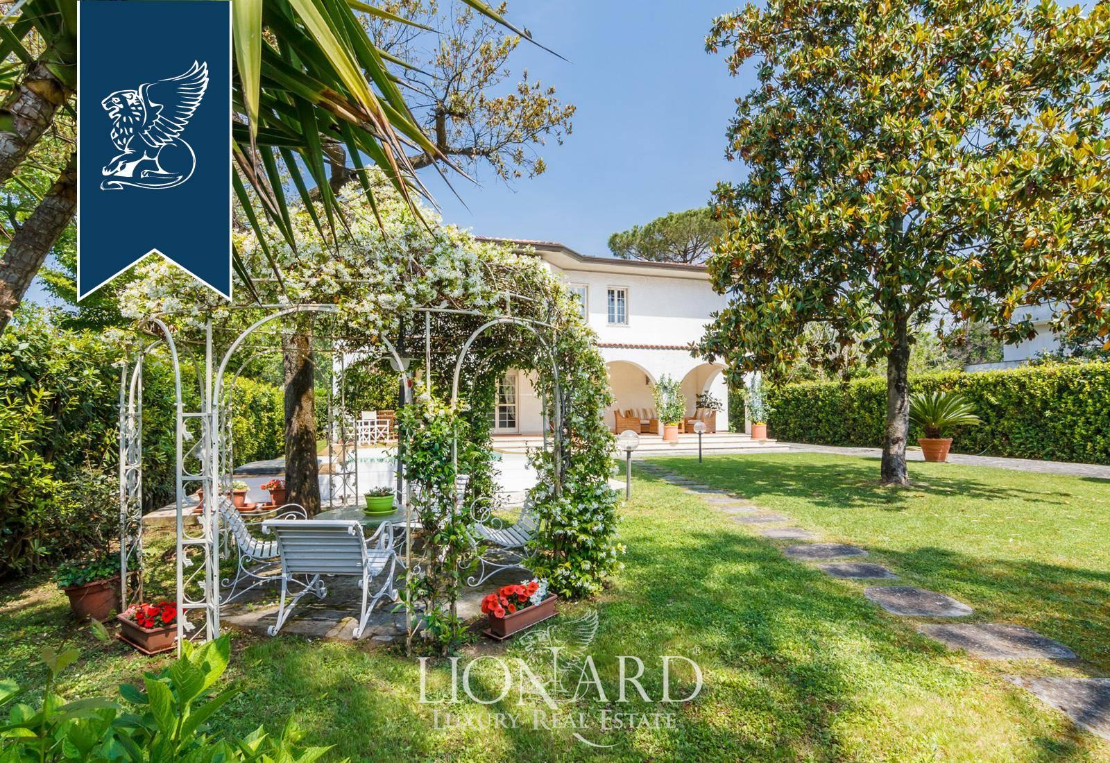 Villa in Vendita a Forte Dei Marmi: 0 locali, 216 mq - Foto 7