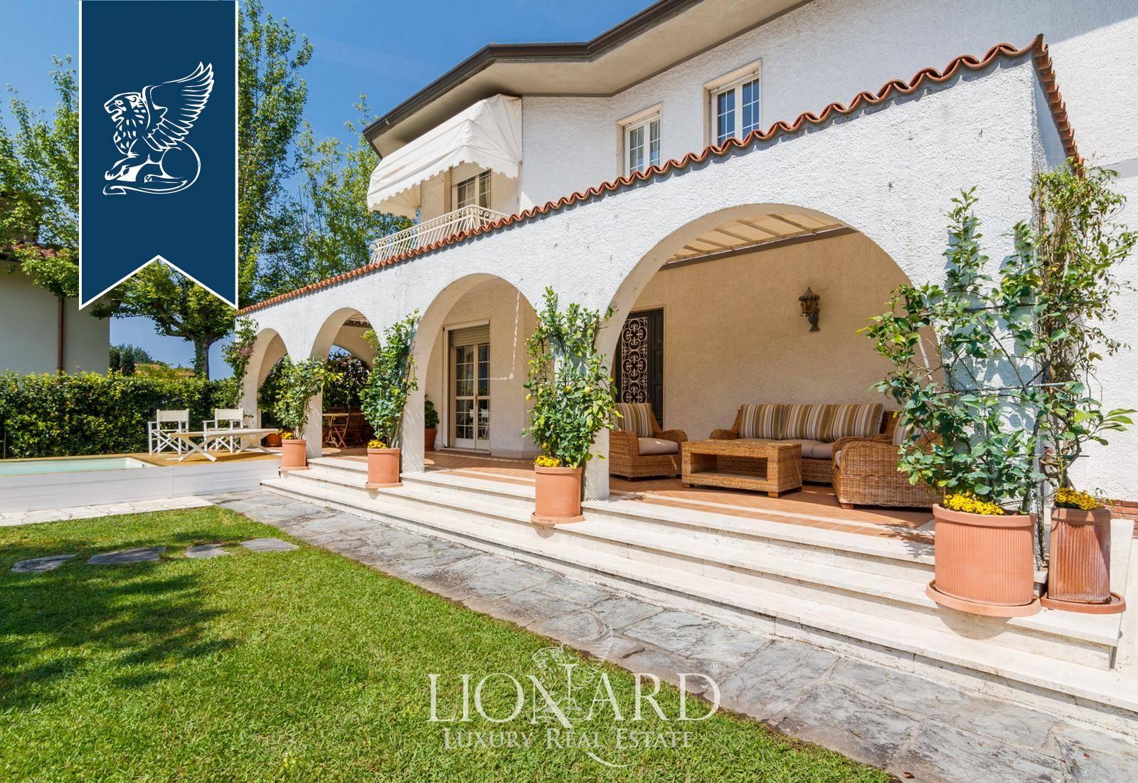 Villa in Vendita a Forte Dei Marmi: 0 locali, 216 mq - Foto 8
