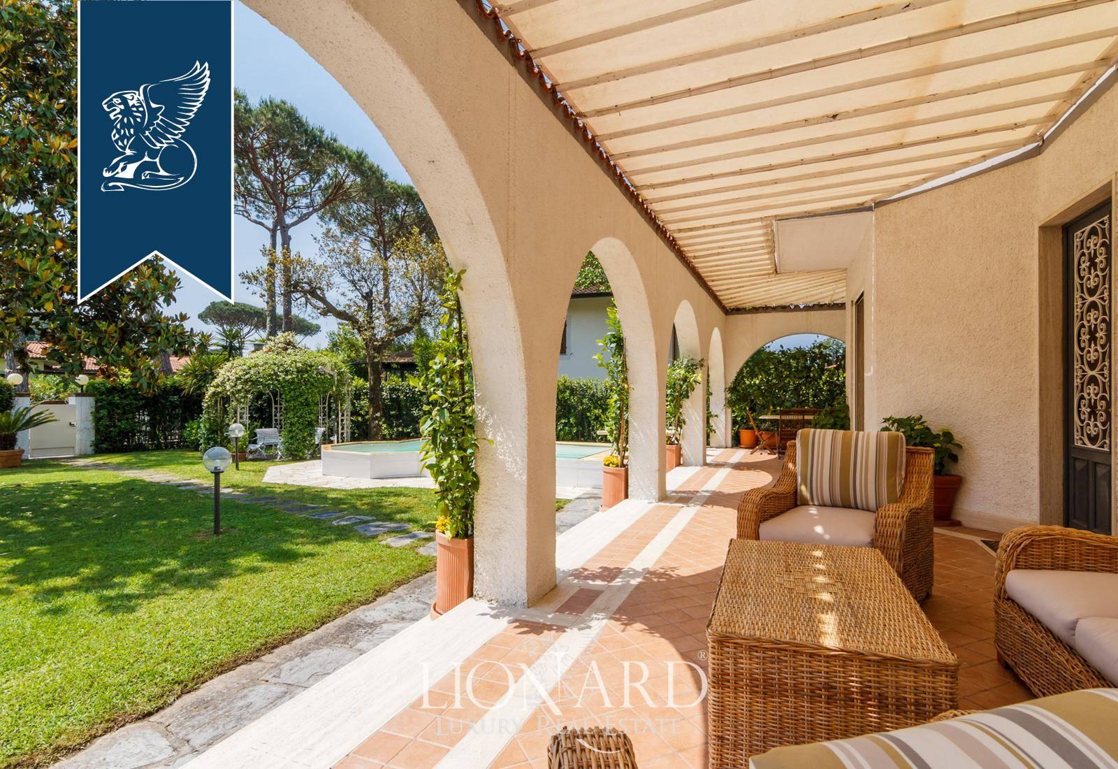 Villa in Vendita a Forte Dei Marmi: 0 locali, 216 mq - Foto 9