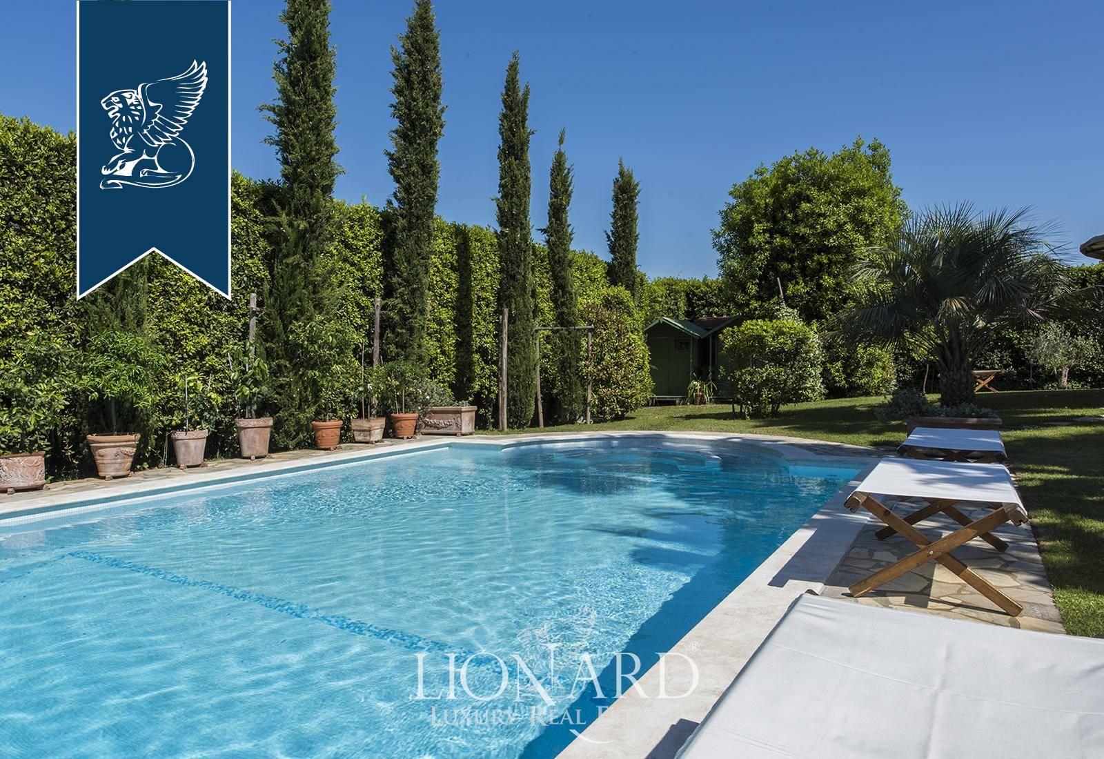 Villa in Vendita a Forte Dei Marmi: 0 locali, 400 mq - Foto 5