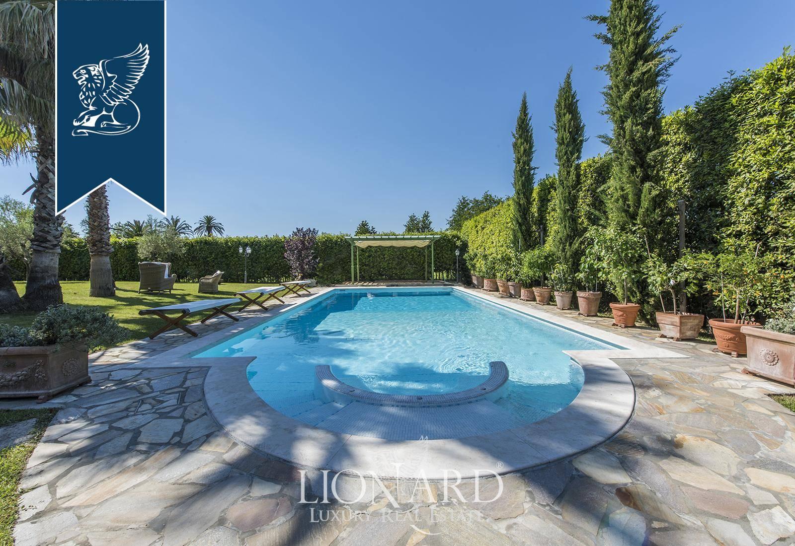 Villa in Vendita a Forte Dei Marmi: 0 locali, 400 mq - Foto 9
