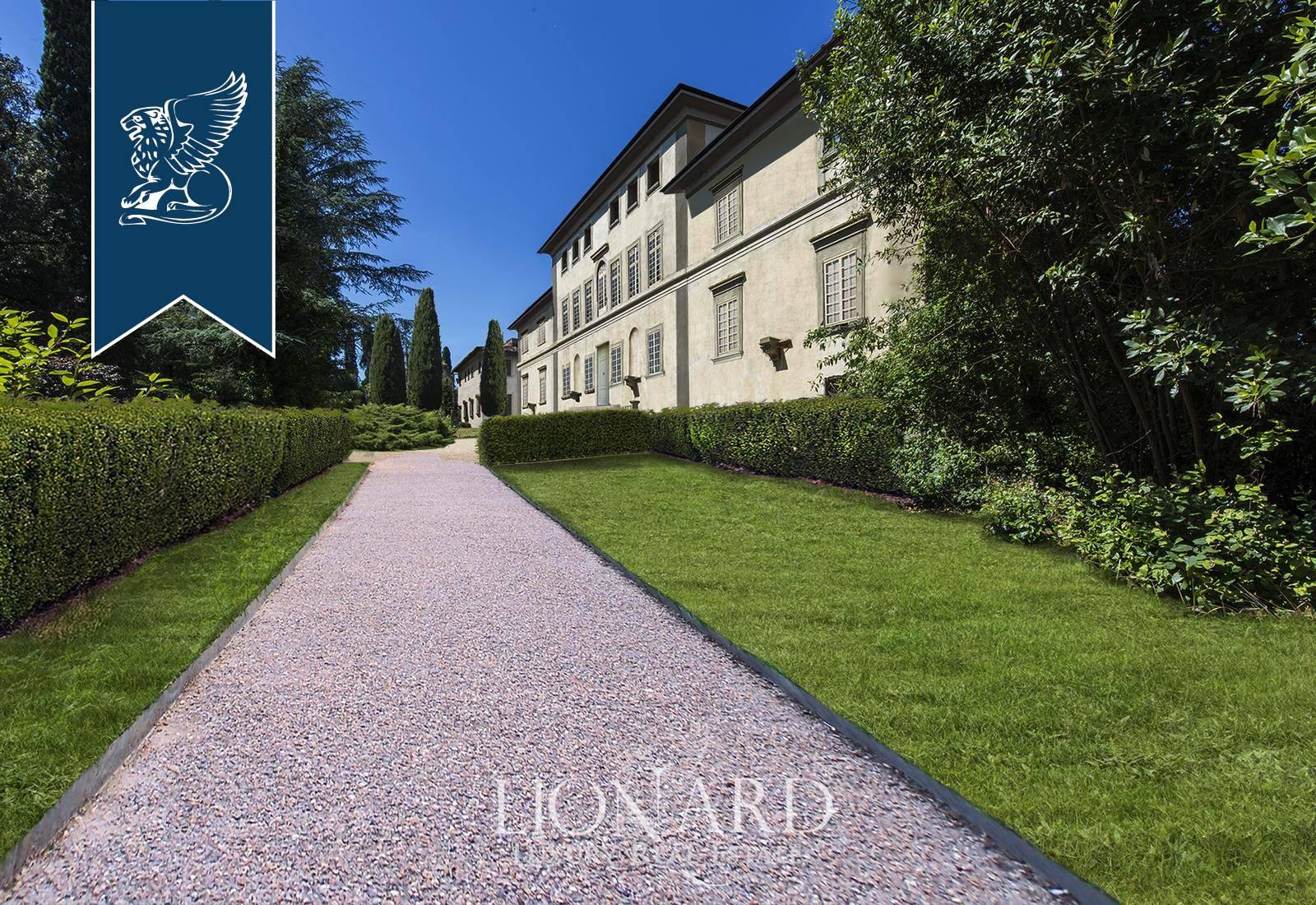 Villa in Vendita a Vinci: 0 locali, 7000 mq - Foto 3