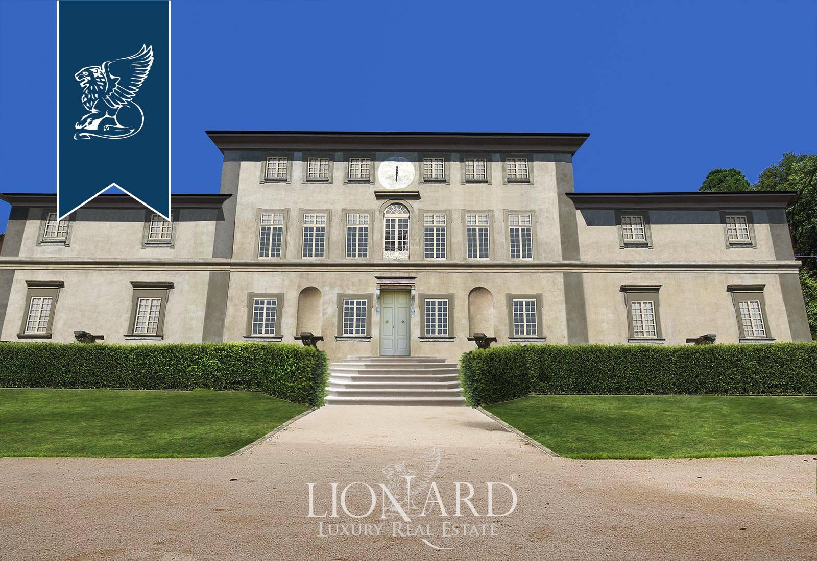 Villa in Vendita a Vinci: 7000 mq