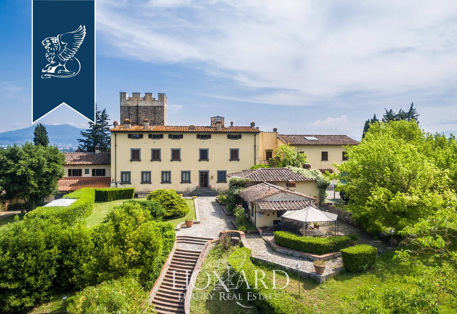 Villa in Vendita a Scandicci: 0 locali, 3400 mq - Foto 1