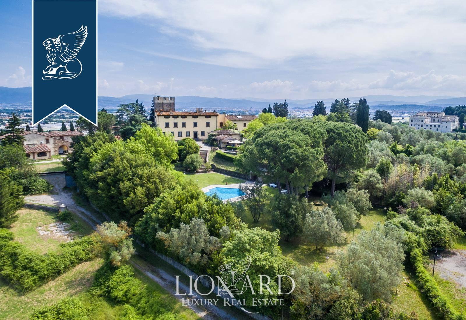 Villa in Vendita a Scandicci: 0 locali, 3400 mq - Foto 4