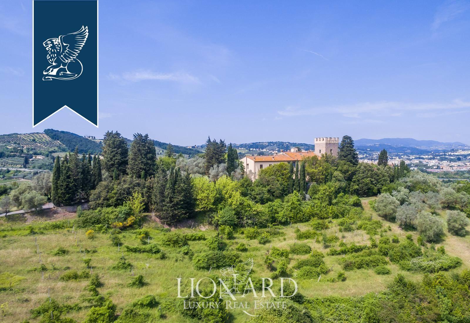 Villa in Vendita a Scandicci: 0 locali, 3400 mq - Foto 7