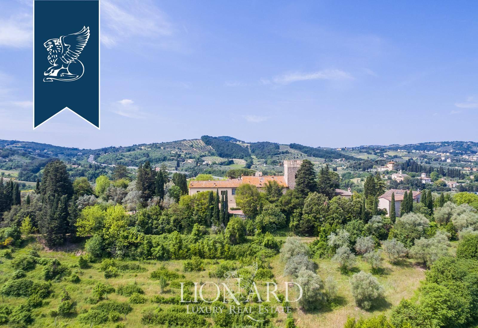 Villa in Vendita a Scandicci: 0 locali, 3400 mq - Foto 8