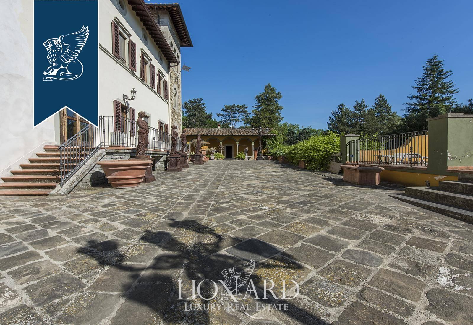 Villa in Vendita a Vicchio: 0 locali, 1000 mq - Foto 2