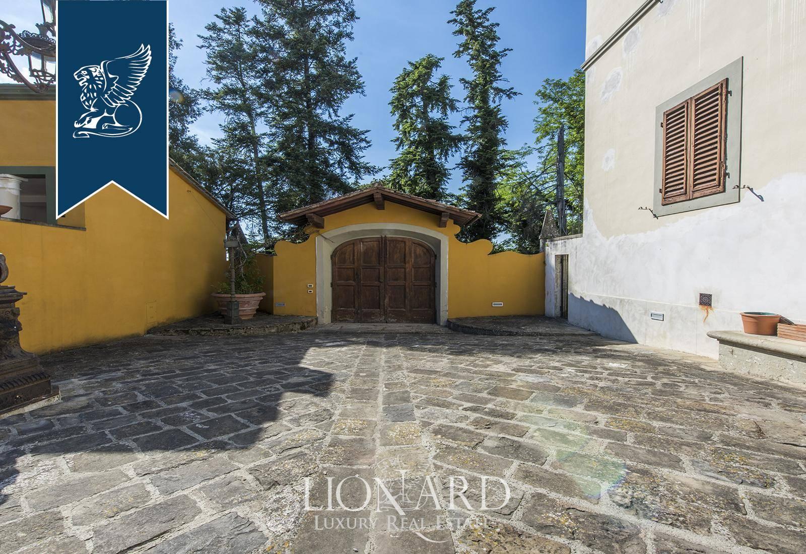 Villa in Vendita a Vicchio: 0 locali, 1000 mq - Foto 3