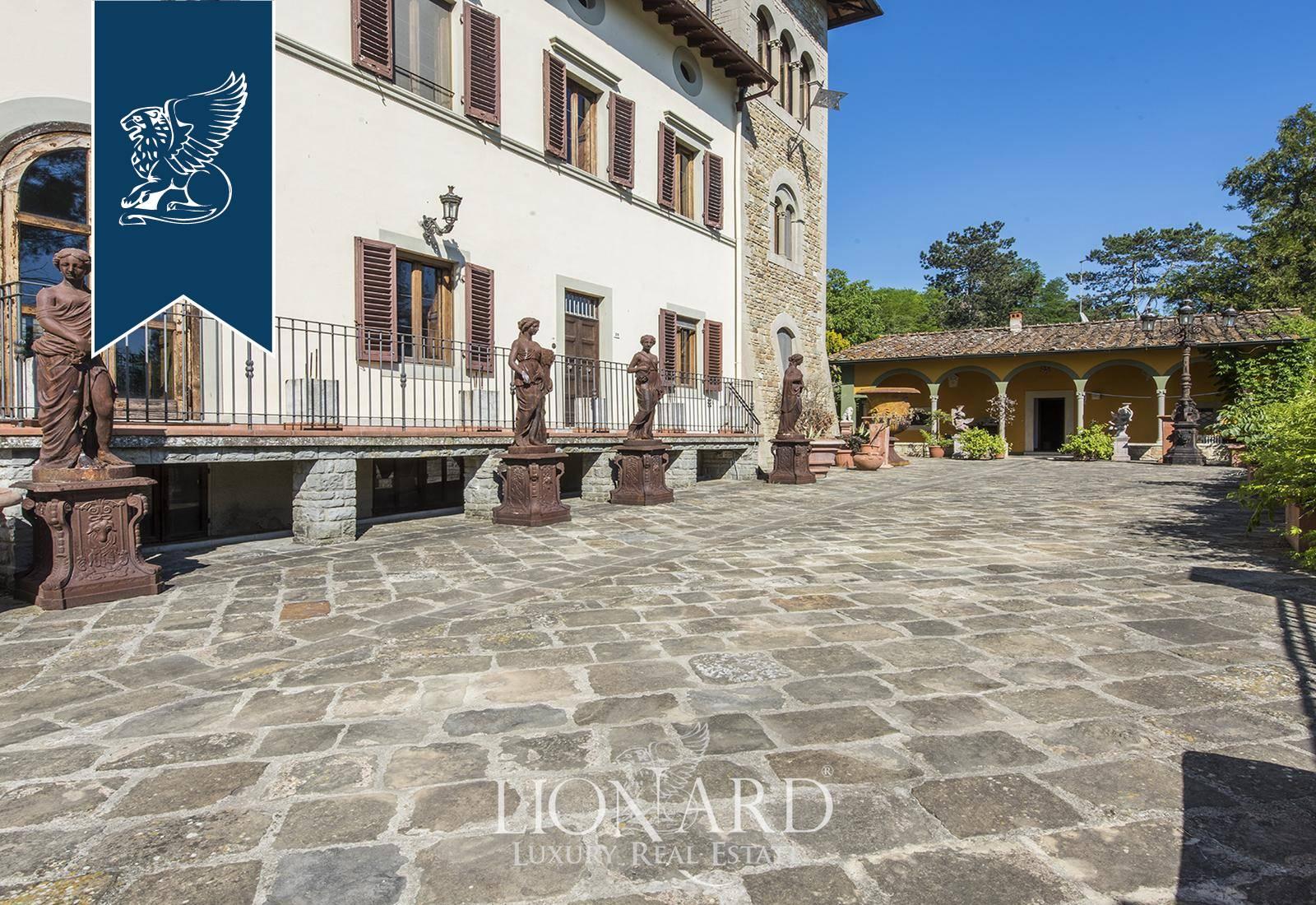 Villa in Vendita a Vicchio: 0 locali, 1000 mq - Foto 4