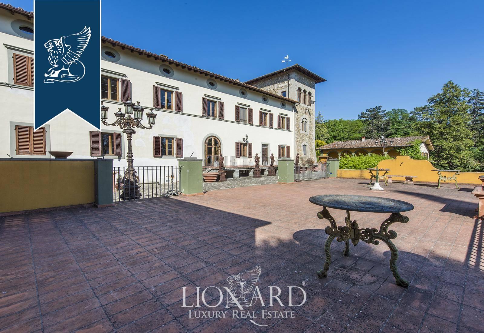 Villa in Vendita a Vicchio: 0 locali, 1000 mq - Foto 5