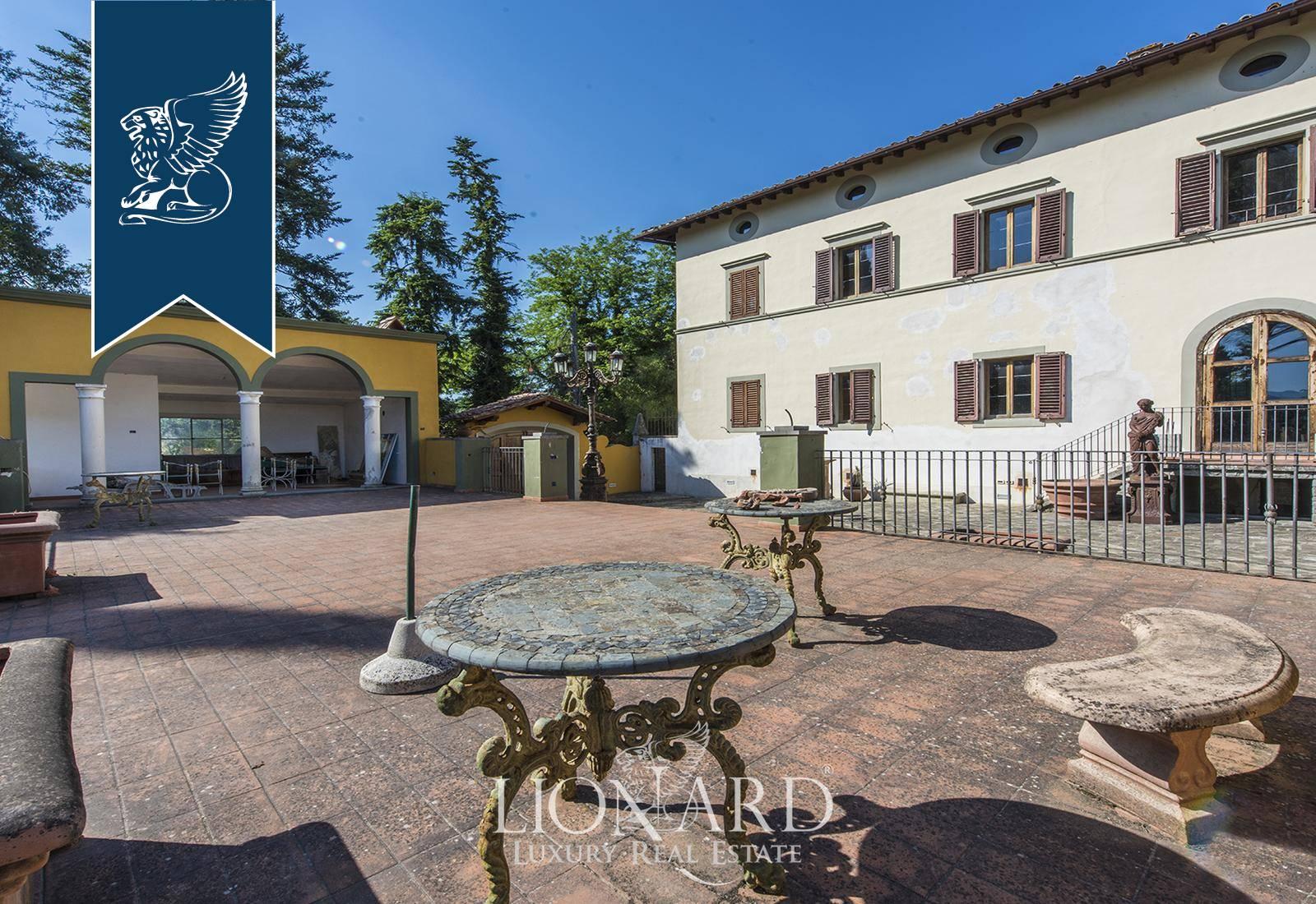 Villa in Vendita a Vicchio: 0 locali, 1000 mq - Foto 6