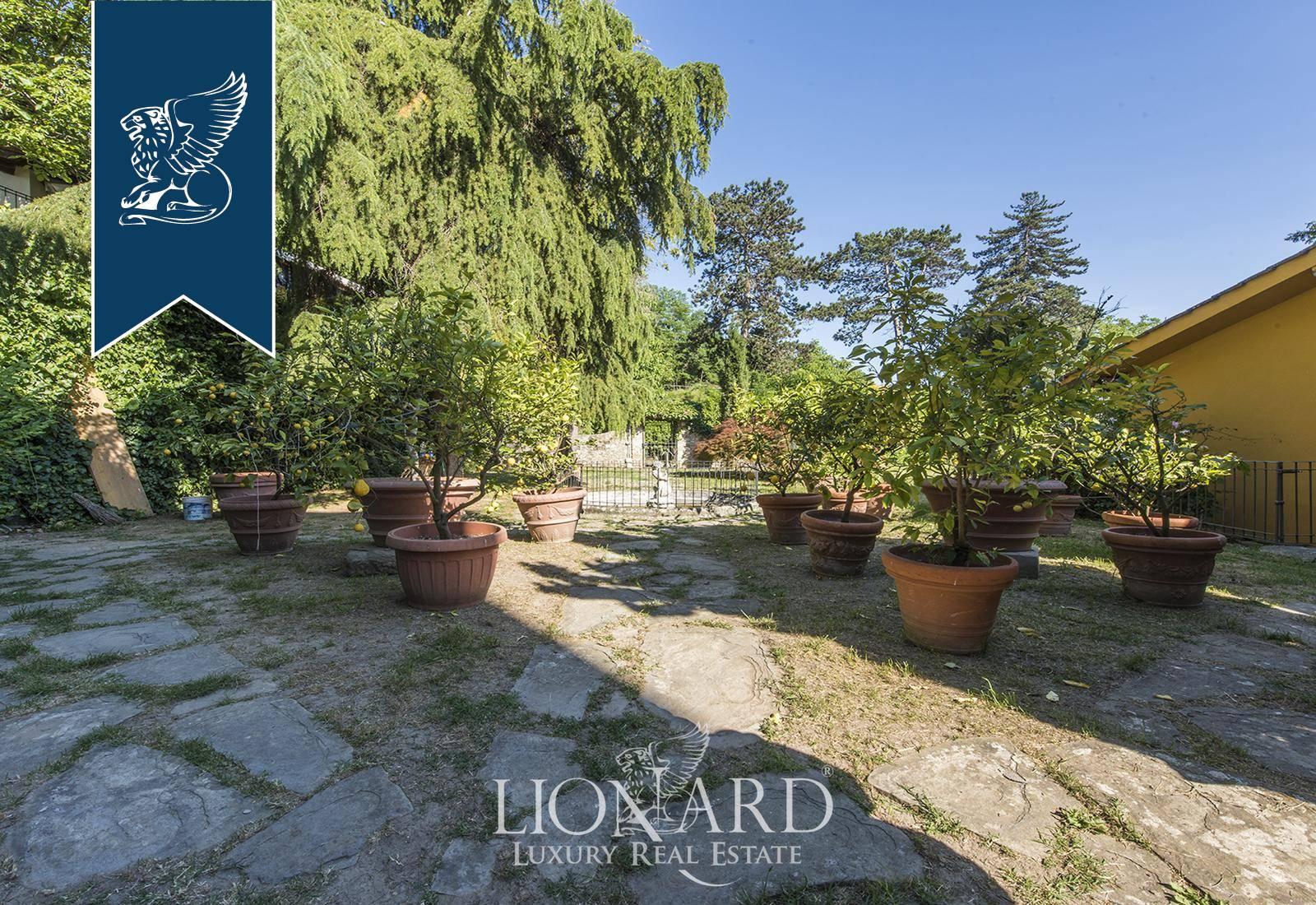 Villa in Vendita a Vicchio: 0 locali, 1000 mq - Foto 8