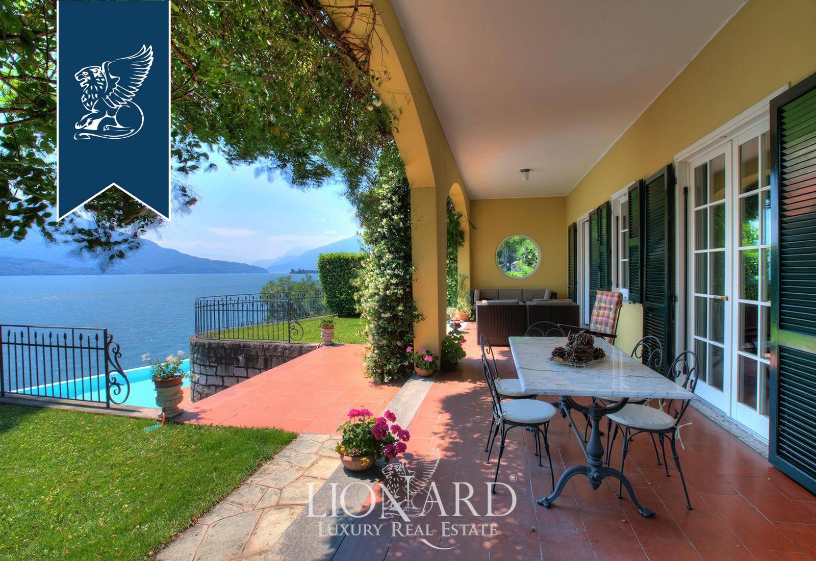 Villa in Vendita a Gera Lario: 0 locali, 650 mq - Foto 2