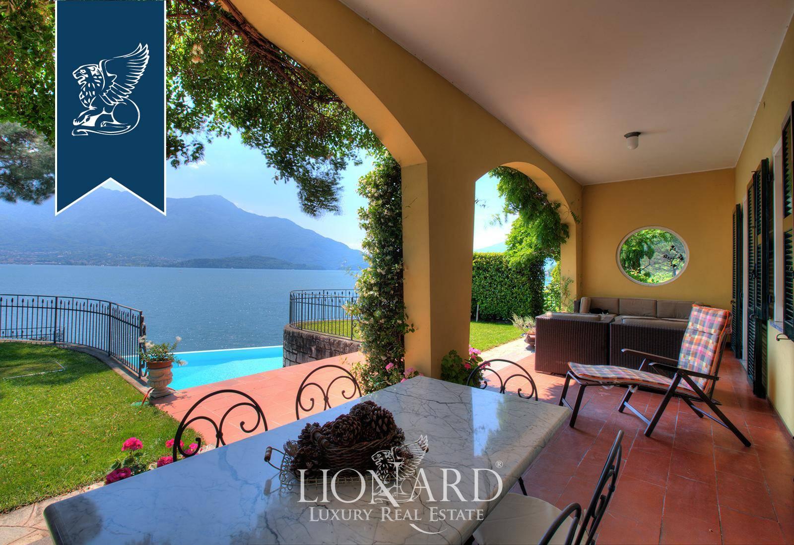 Villa in Vendita a Gera Lario: 0 locali, 650 mq - Foto 3