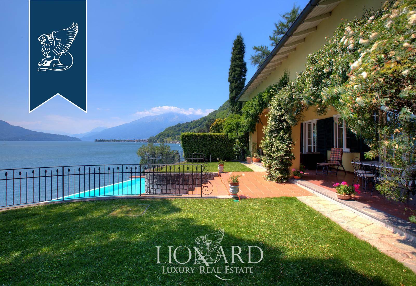 Villa in Vendita a Gera Lario: 0 locali, 650 mq - Foto 6