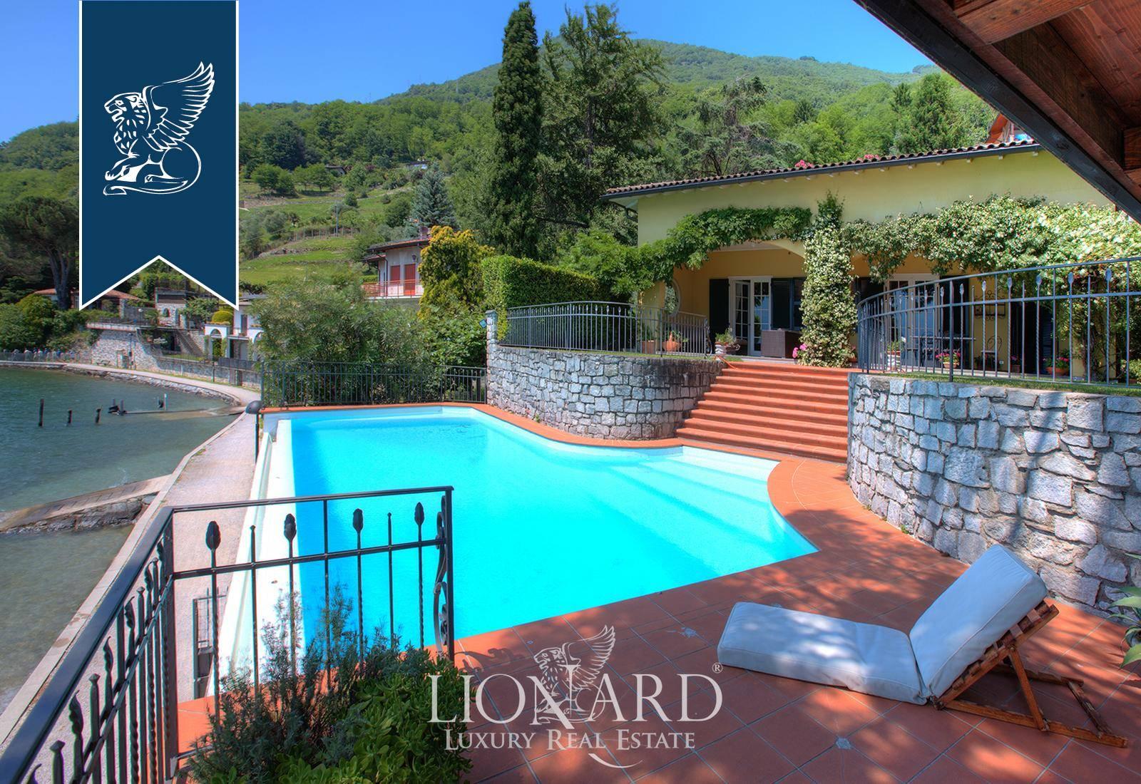 Villa in Vendita a Gera Lario: 0 locali, 650 mq - Foto 7