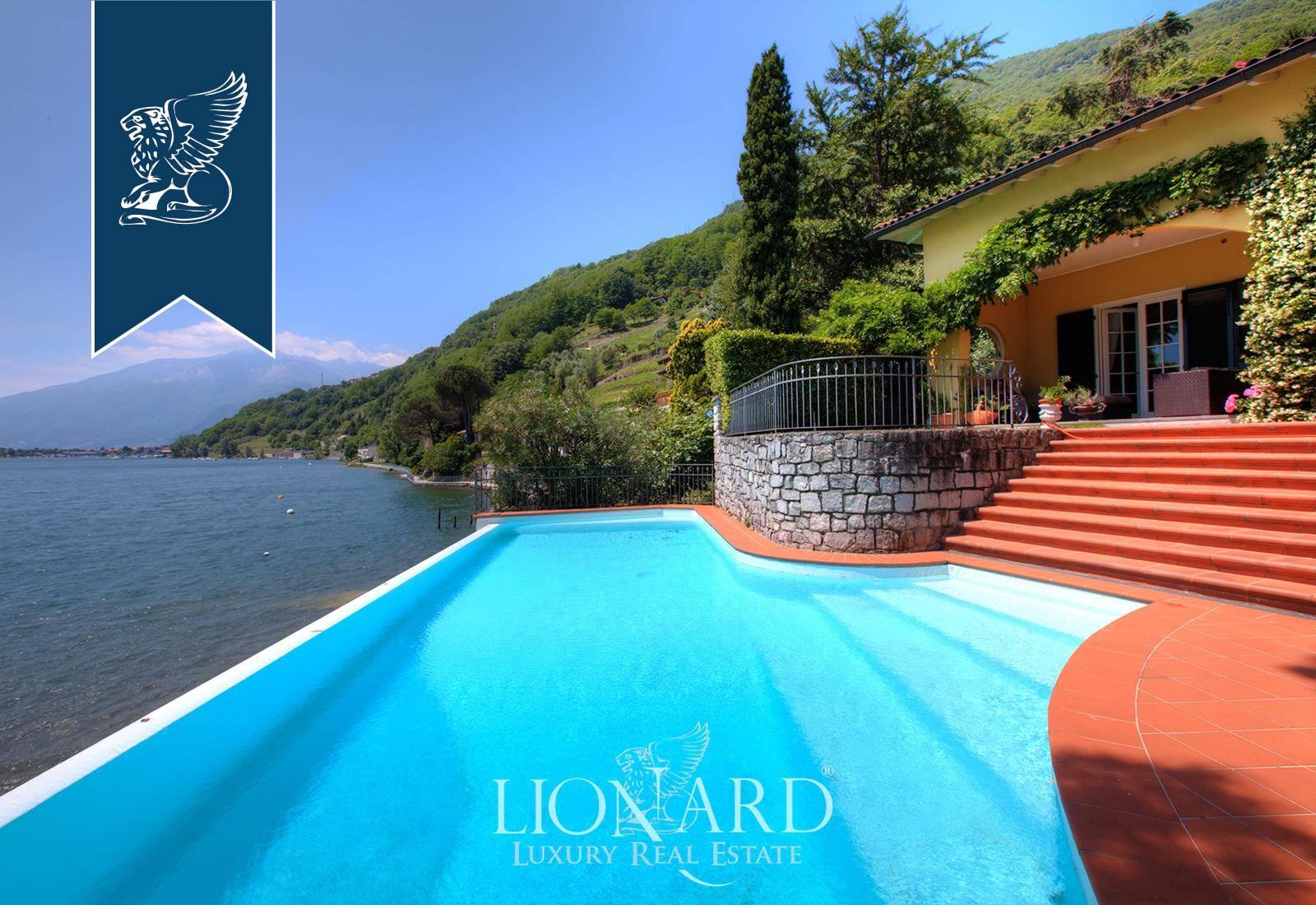 Villa in Vendita a Gera Lario: 0 locali, 650 mq - Foto 8