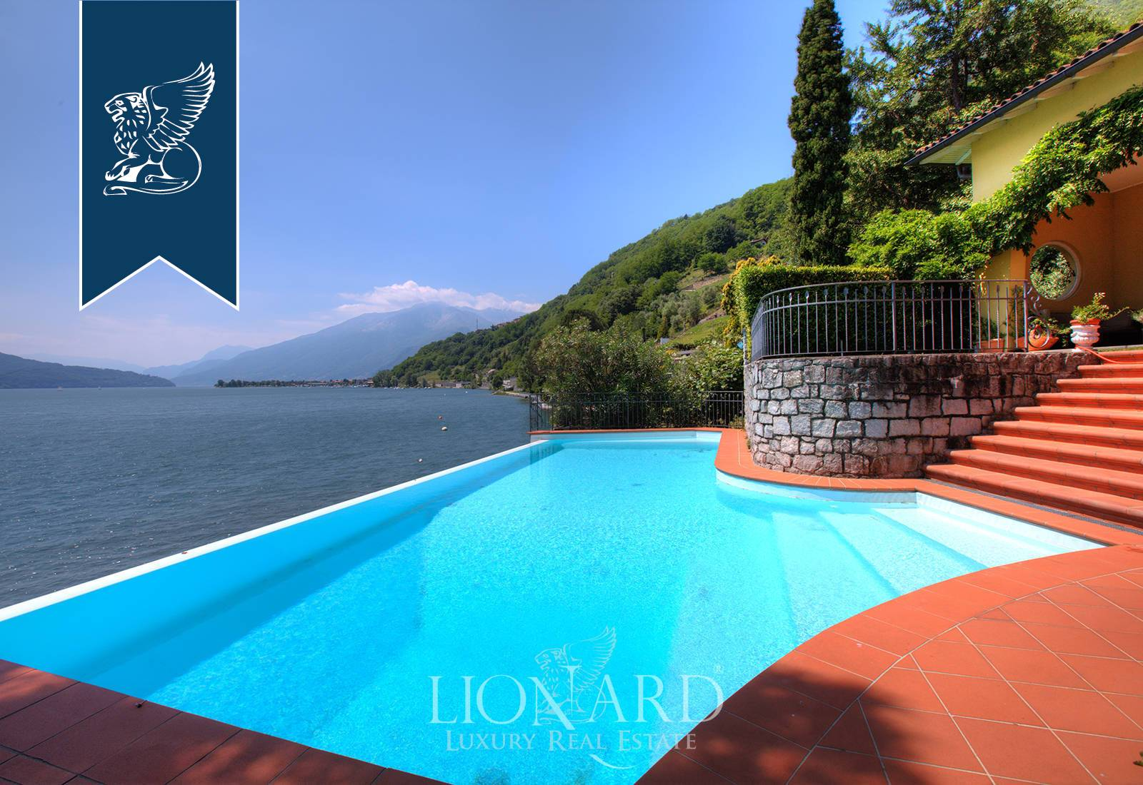 Villa in Vendita a Gera Lario: 0 locali, 650 mq - Foto 9