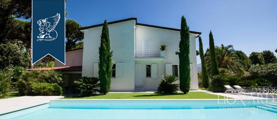 Villa in Vendita a Forte Dei Marmi: 0 locali, 500 mq - Foto 6