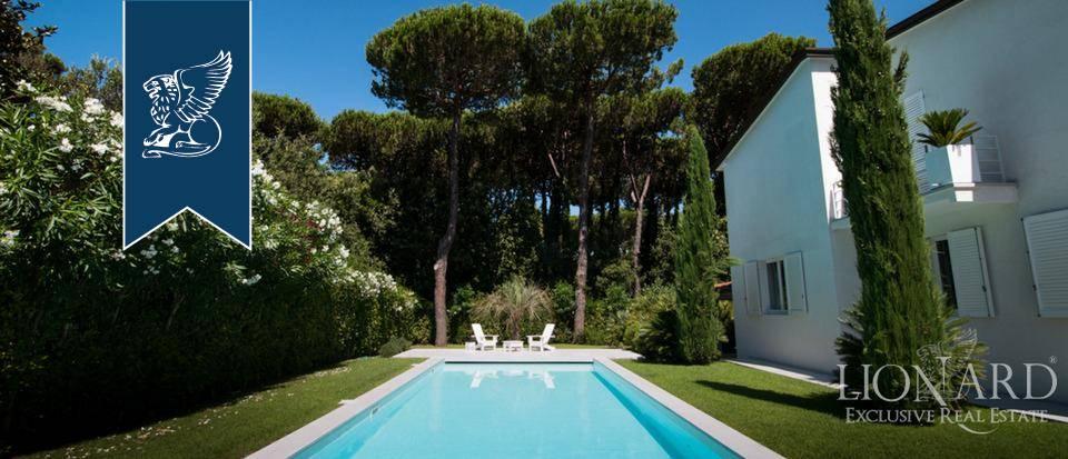 Villa in Vendita a Forte Dei Marmi: 0 locali, 500 mq - Foto 5