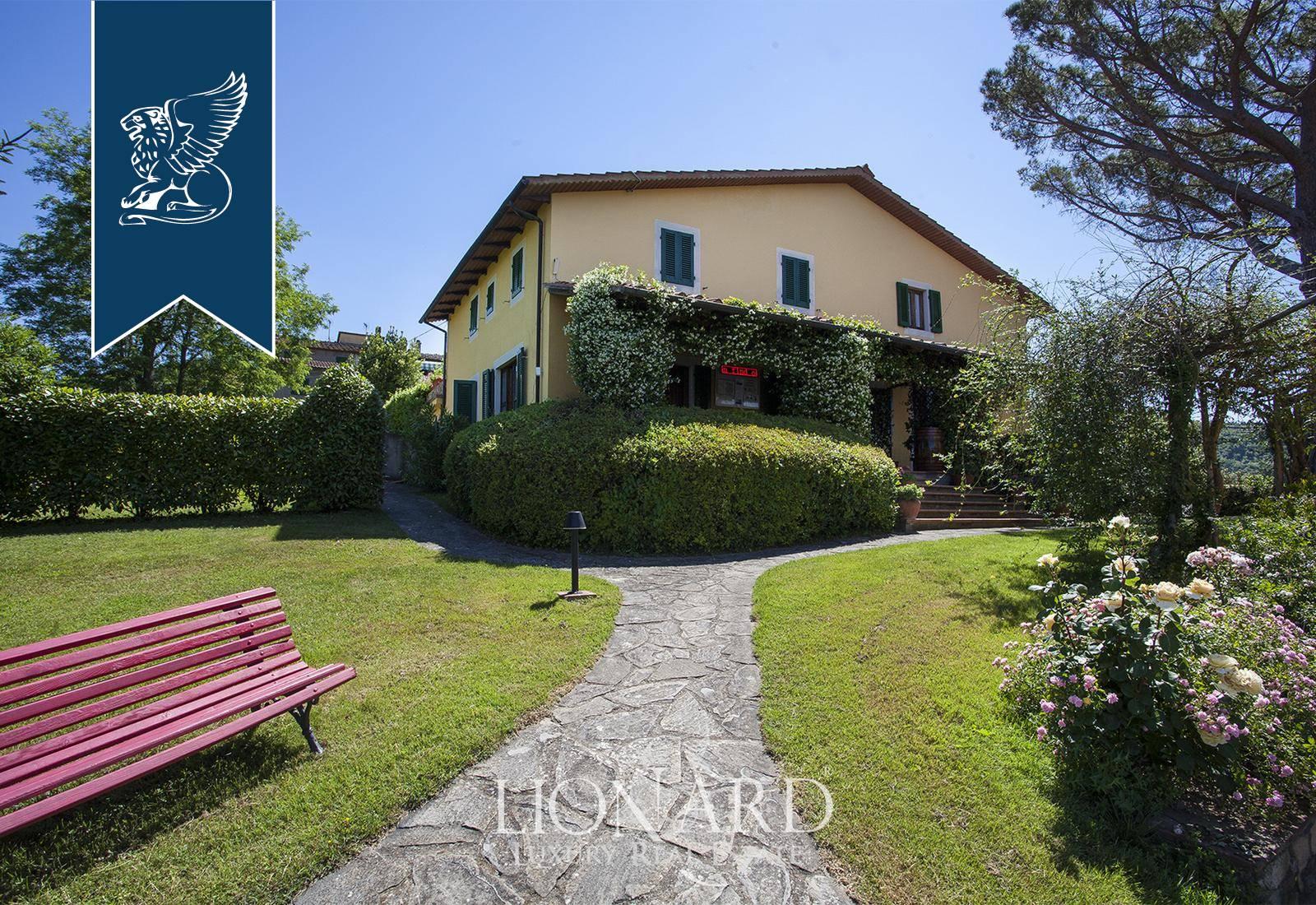 Agriturismo in Vendita a Lamporecchio: 0 locali, 4000 mq - Foto 9