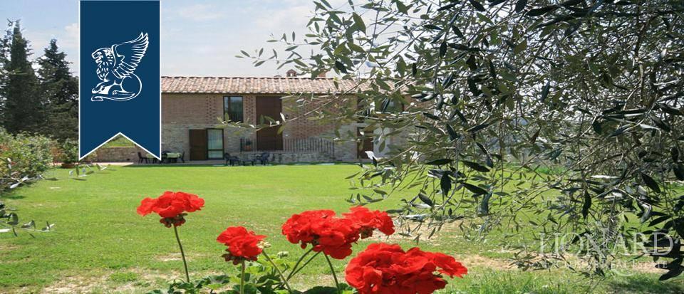 Villa in Vendita a Castelnuovo Berardenga: 0 locali, 413 mq - Foto 3