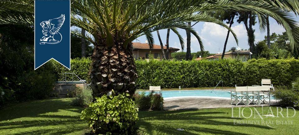 Villa in Vendita a Forte Dei Marmi: 0 locali, 600 mq - Foto 8