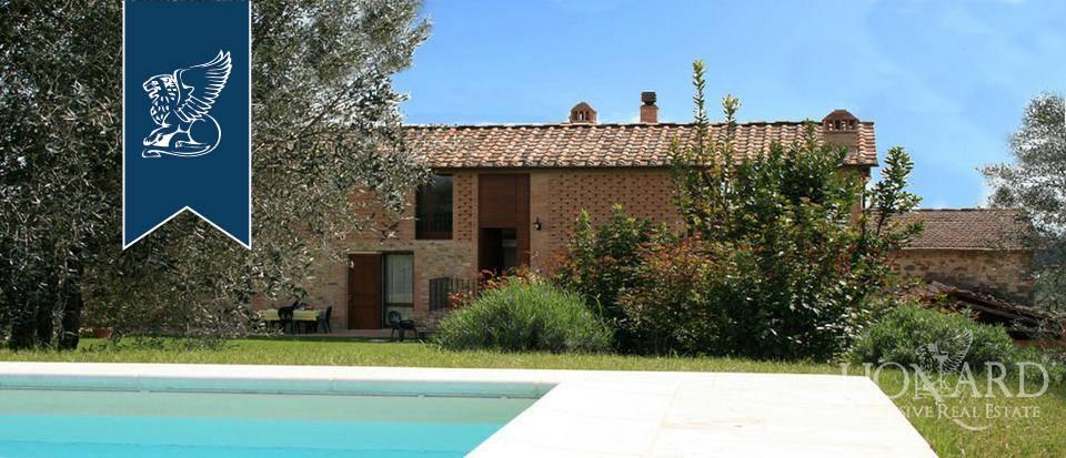 Villa in Vendita a Castelnuovo Berardenga: 0 locali, 413 mq - Foto 4