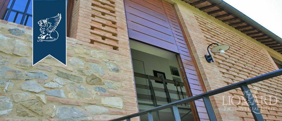 Villa in Vendita a Castelnuovo Berardenga: 0 locali, 413 mq - Foto 5