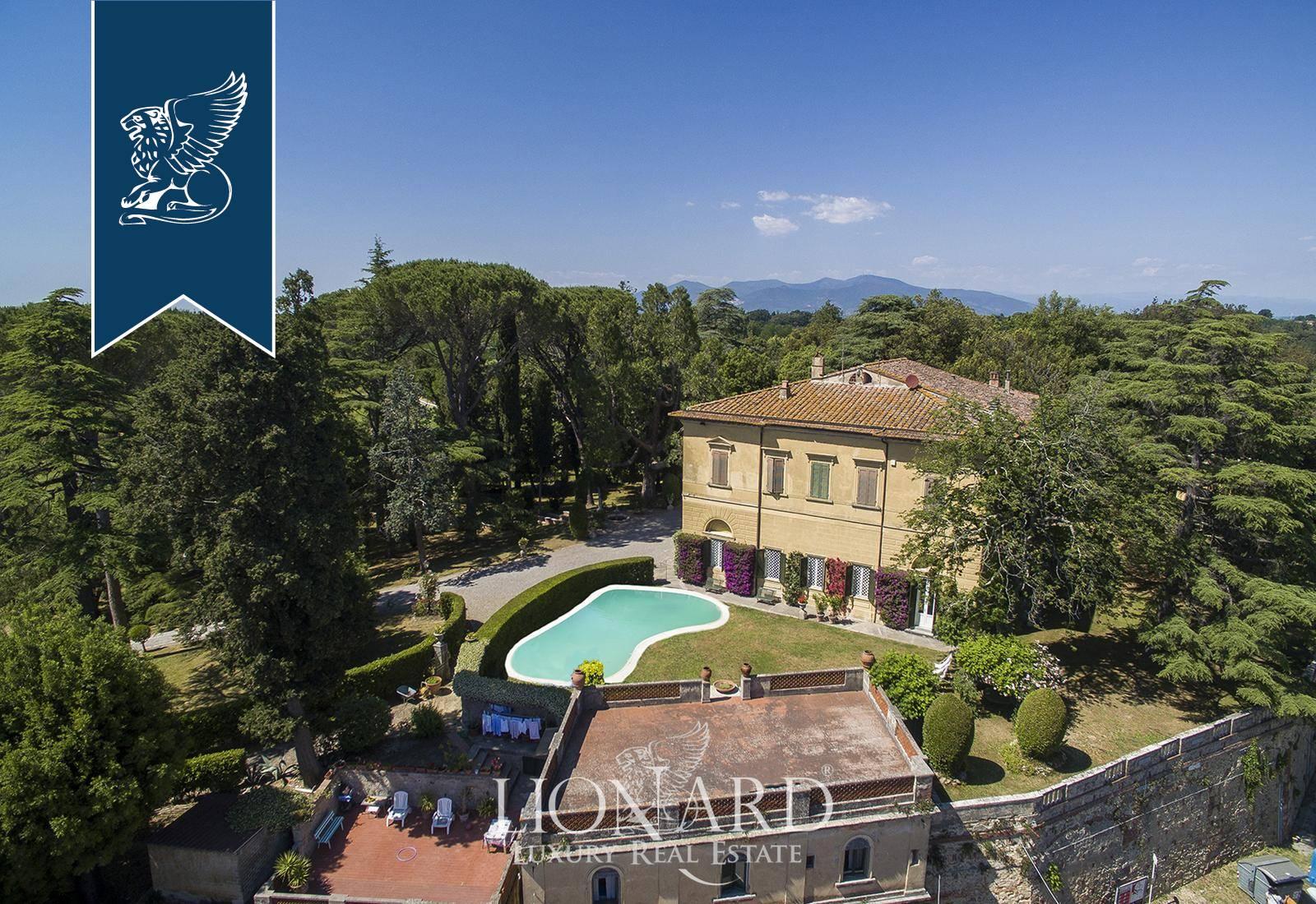 Villa in Vendita a Crespina Lorenzana: 0 locali, 850 mq - Foto 2
