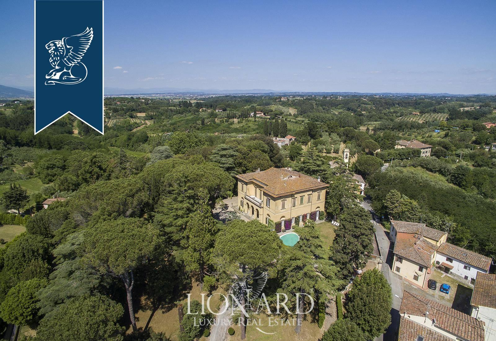 Villa in Vendita a Crespina Lorenzana: 0 locali, 850 mq - Foto 4