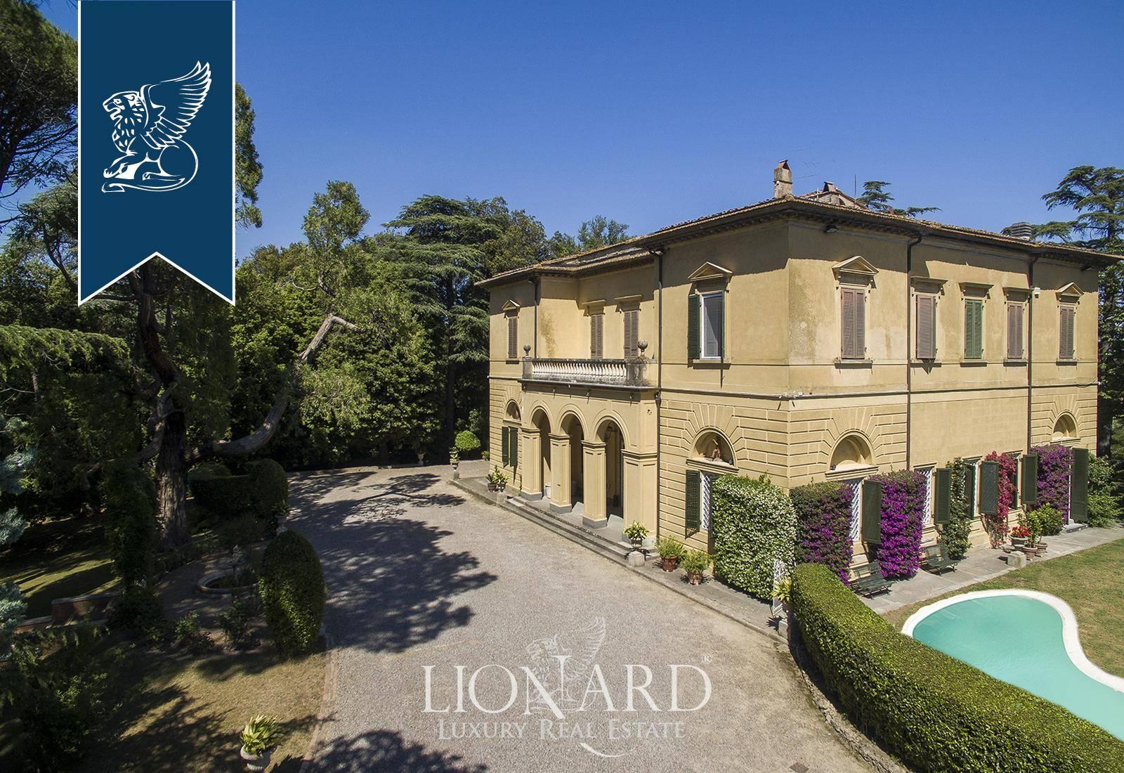 Villa in Vendita a Crespina Lorenzana: 0 locali, 850 mq - Foto 3