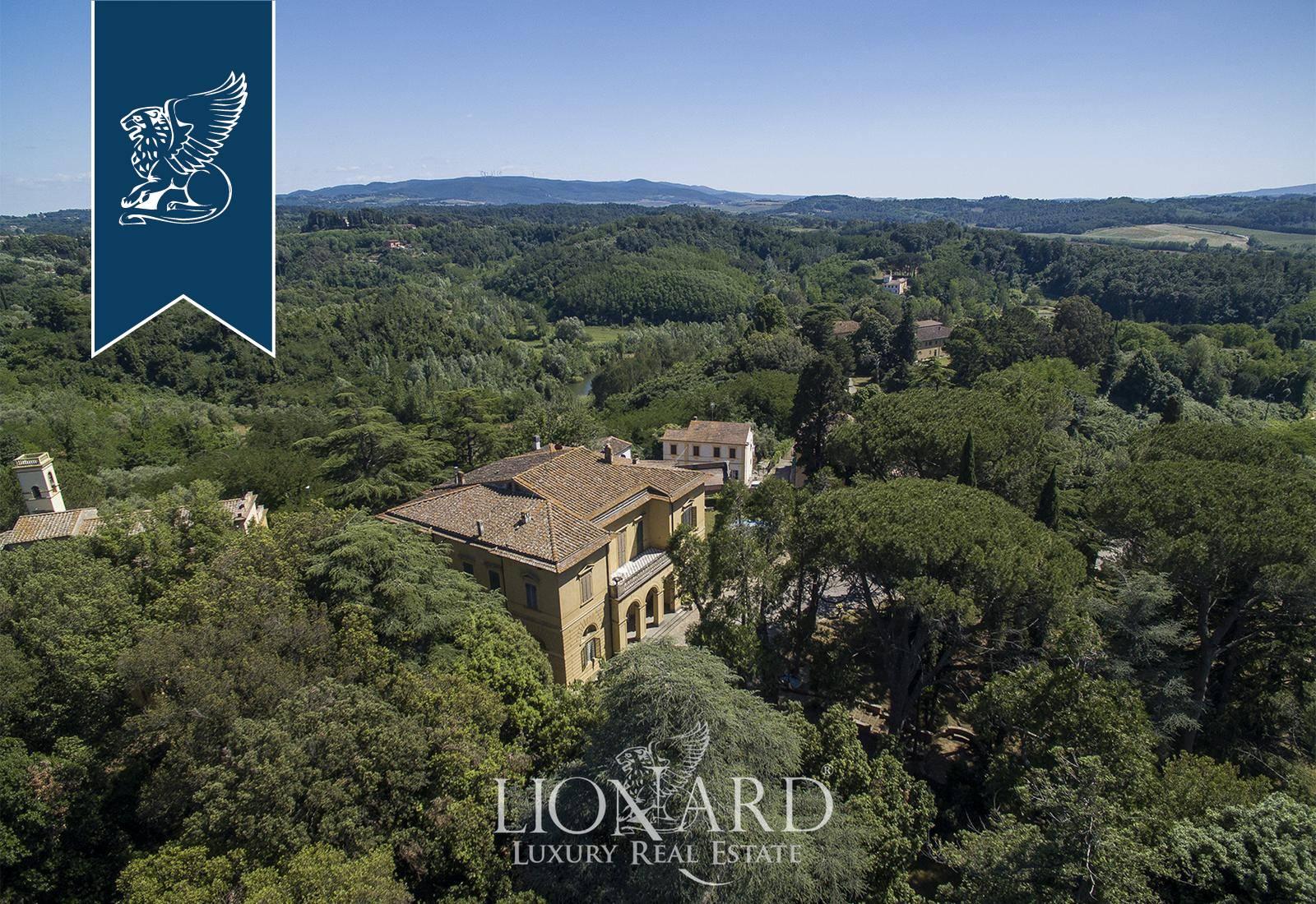 Villa in Vendita a Crespina Lorenzana: 0 locali, 850 mq - Foto 5