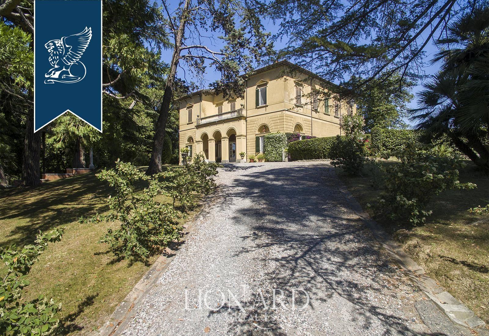 Villa in Vendita a Crespina Lorenzana: 0 locali, 850 mq - Foto 6