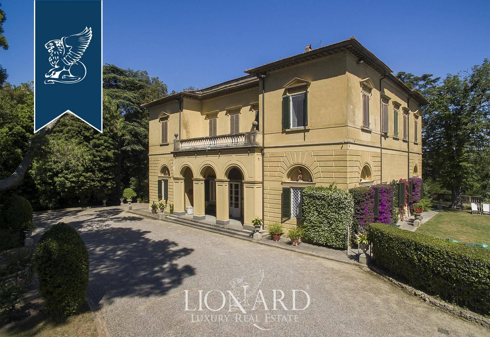 Villa in Vendita a Crespina Lorenzana: 0 locali, 850 mq - Foto 7