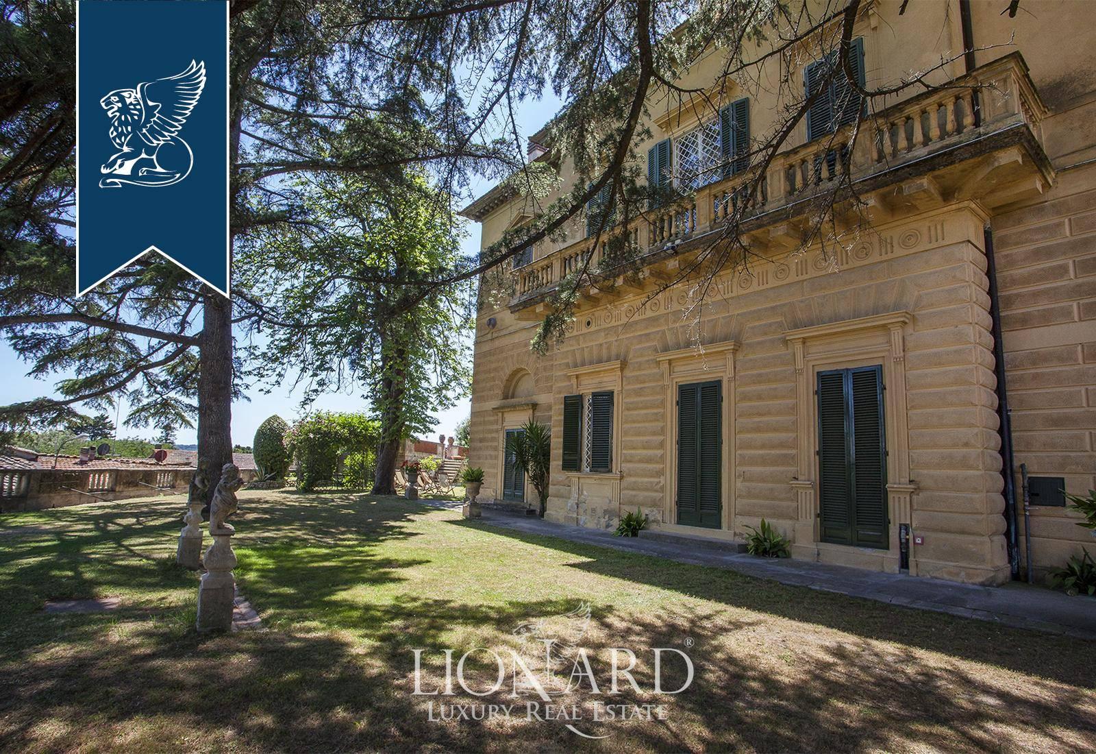 Villa in Vendita a Crespina Lorenzana: 0 locali, 850 mq - Foto 8