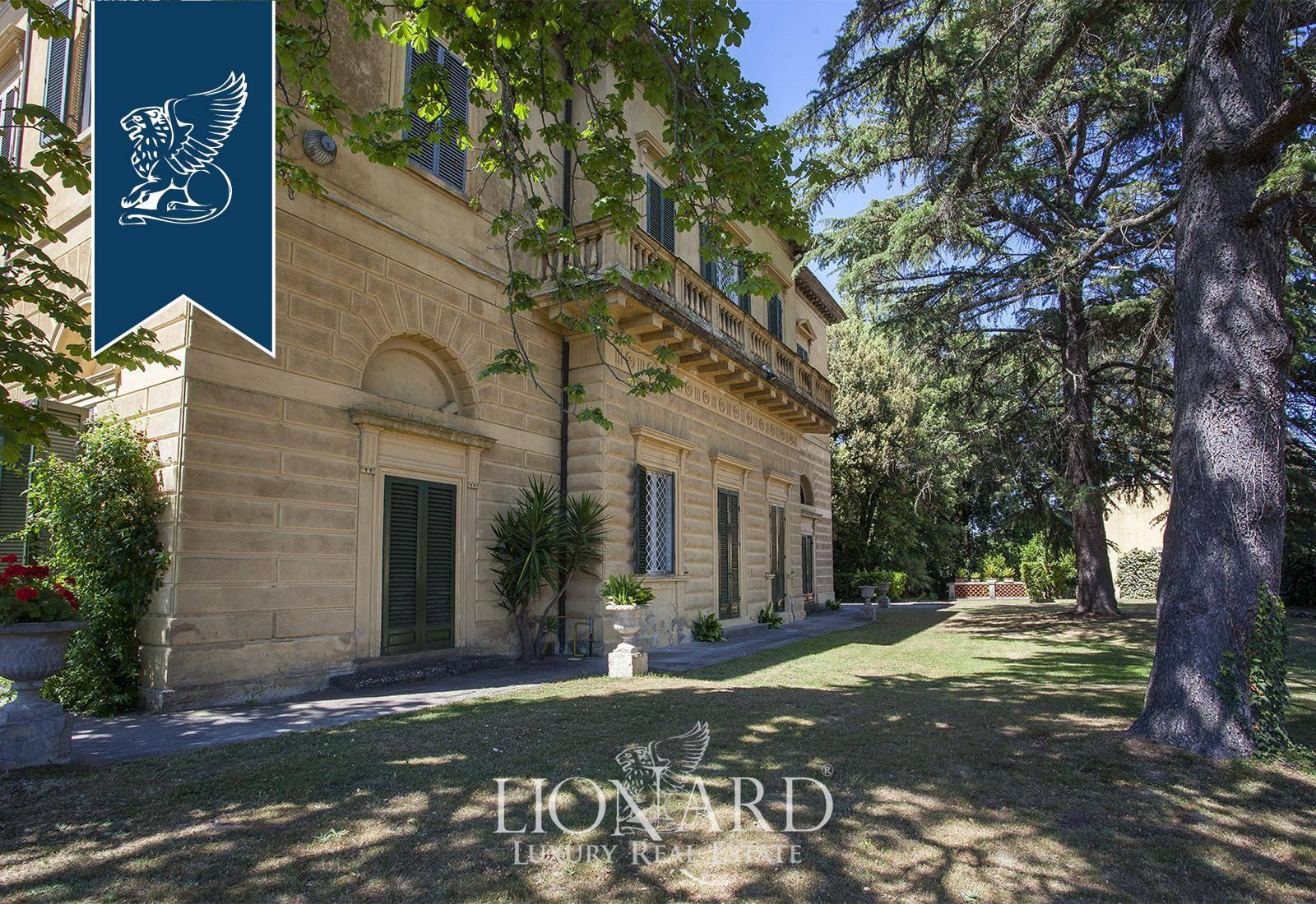 Villa in Vendita a Crespina Lorenzana: 0 locali, 850 mq - Foto 9